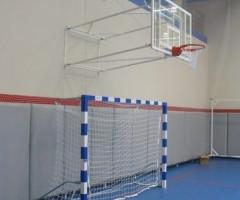 Волейбол сетка высота 1