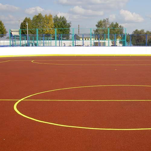 Хоккей 11