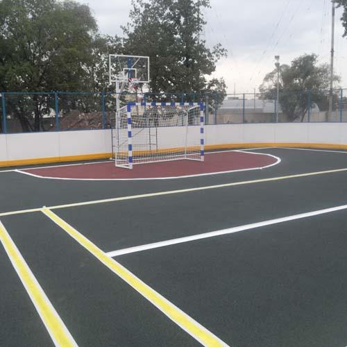 Хоккей 16