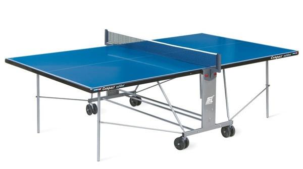 Настольный теннис 6