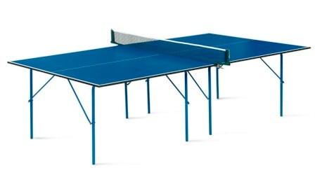 Настольный теннис 1