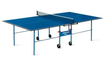 Настольный теннис 2