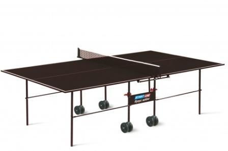 Настольный теннис 3