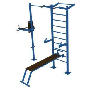 Атлетические комплексы 6