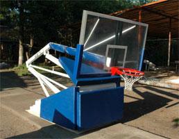 Баскетбол 21
