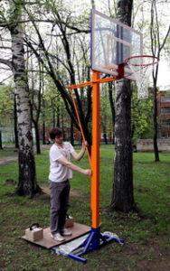 Баскетбол 17