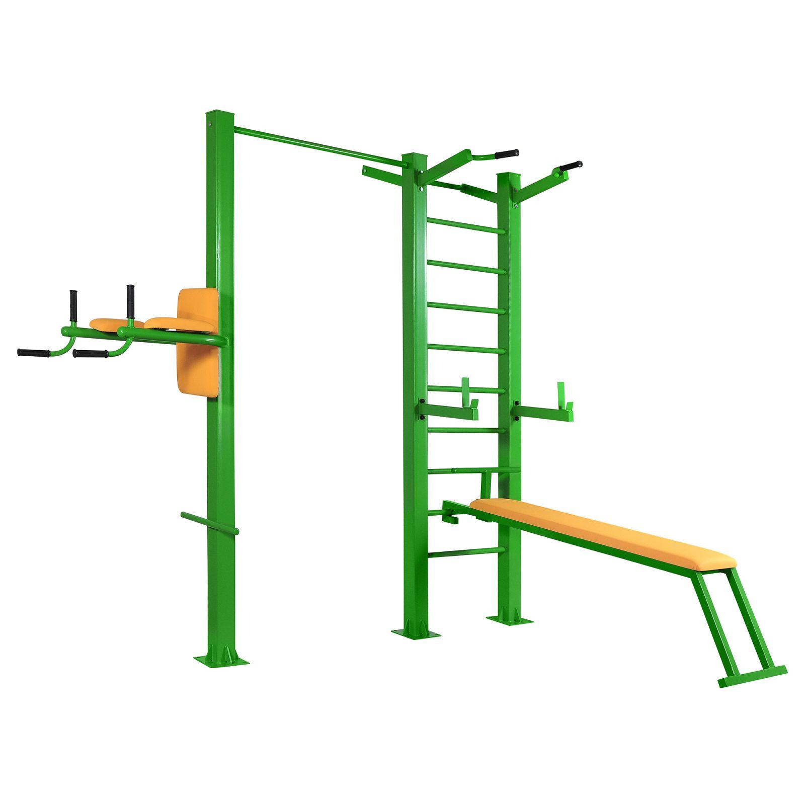 Атлетические комплексы 18